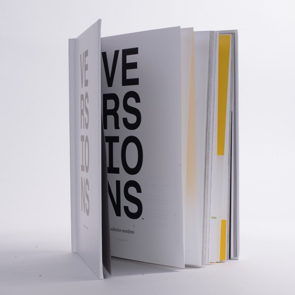 Versions Collective Manifesto